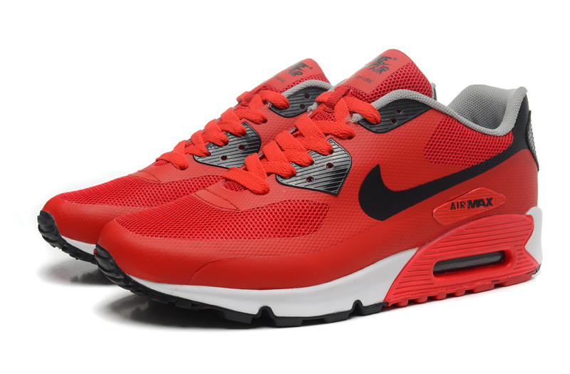 Discount Nike Air Max 90 Hyperfuse Herren UK Sale Schuhe K 1059