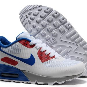 31f18518712bc8 UK Sale Nike Air Max 90 Hyperfuse Frauen Günstige Trainers K-1061